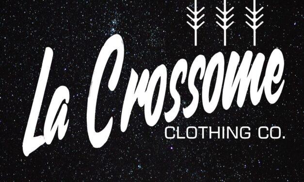 La Crosse Local Podcast E.107: Chris Yarolimek | La Crossome Clothing Co