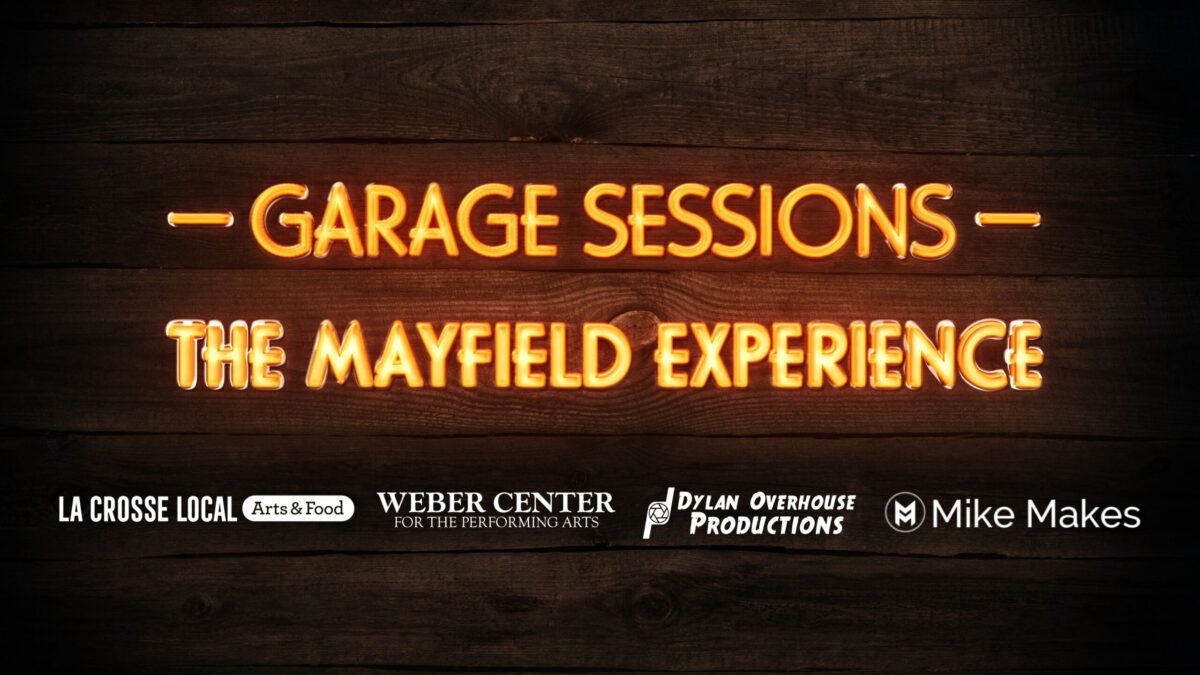 Garage Sessions feat. The Mayfield Experience