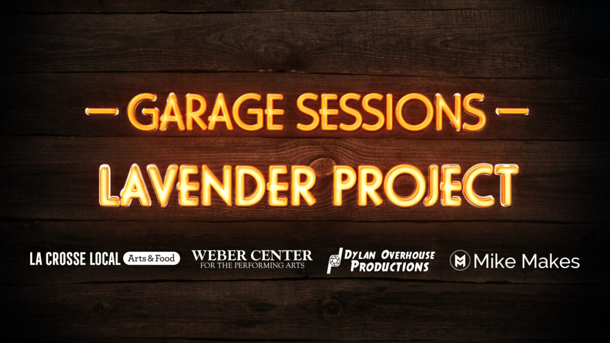 Garage Sessions feat. The Lavender Project