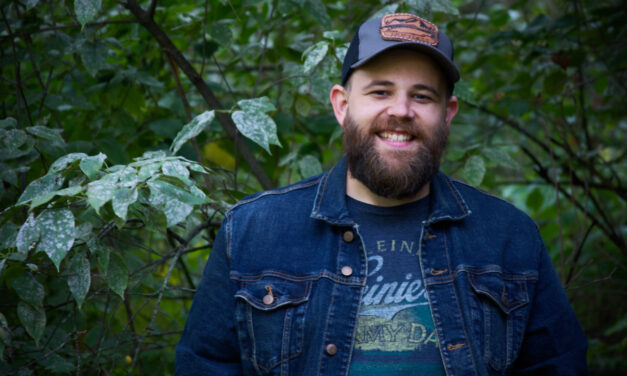 La Crosse Local Podcast E.122: Dustin Schilling | Driftless Leather