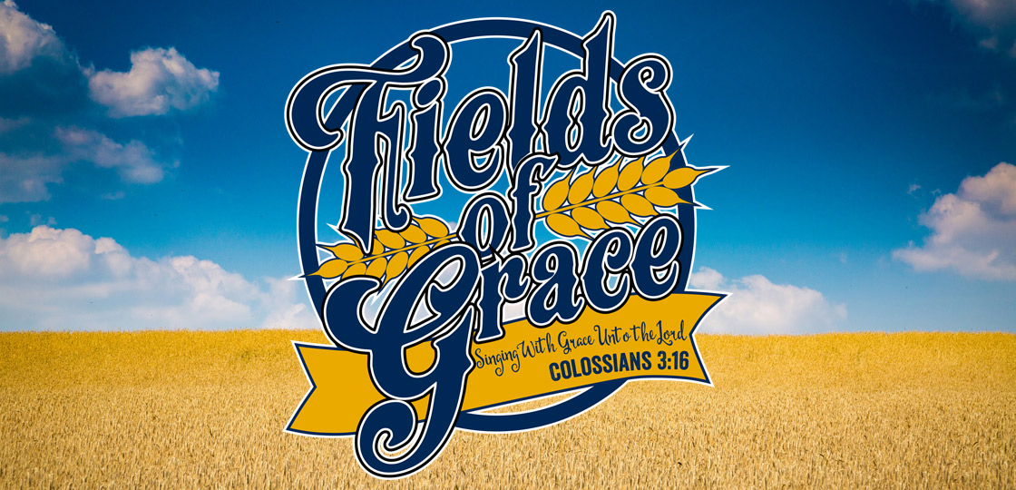 Fields of Grace Gospel Music