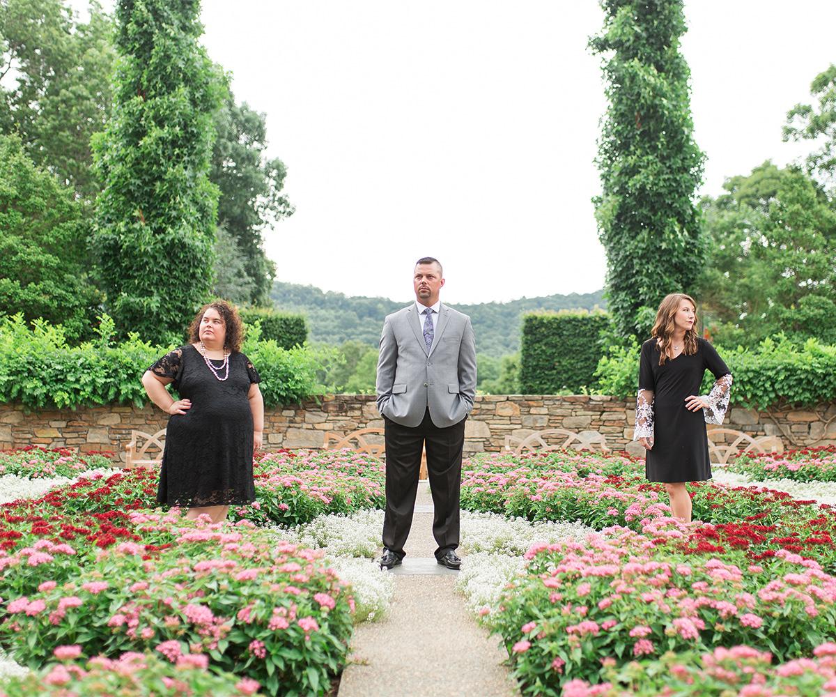 Fields of Grace Gospel Music