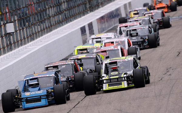 NASCAR-Whelen-Modified-Tour