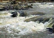 NC river