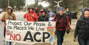 ACP march