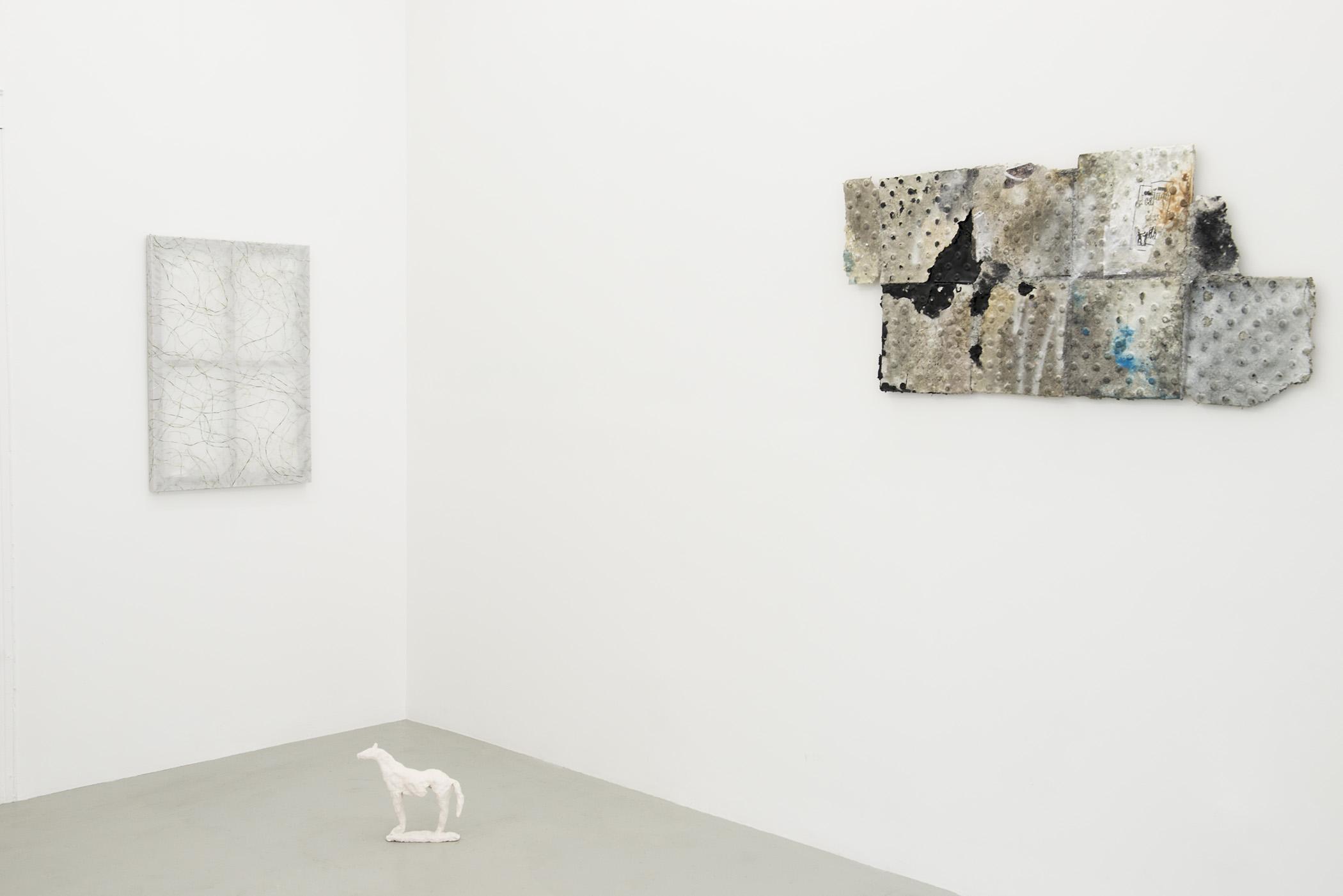 MDCCLXXXIV, 2015 Installation view