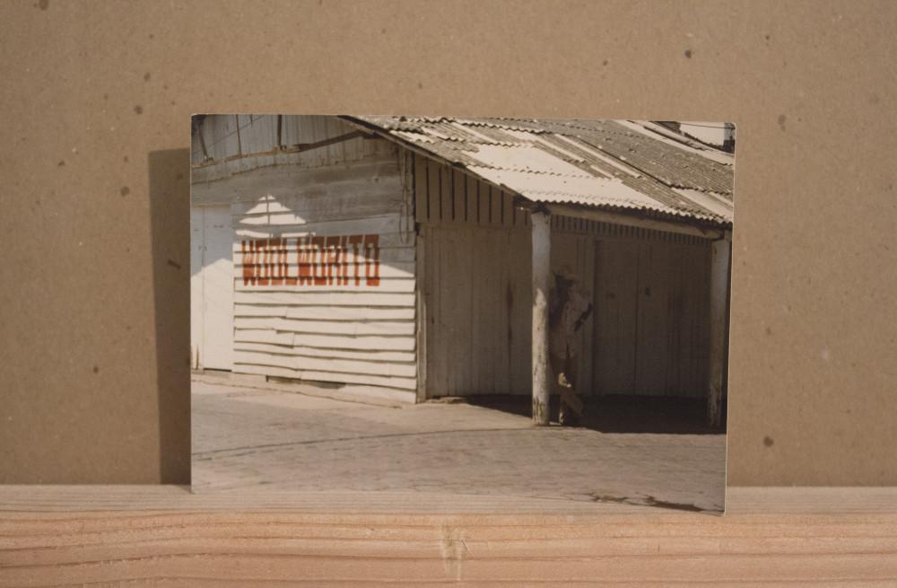 Quintessa Matranga and Rafael Delacruz Untitled,2016 Found photographs Dimensions variable