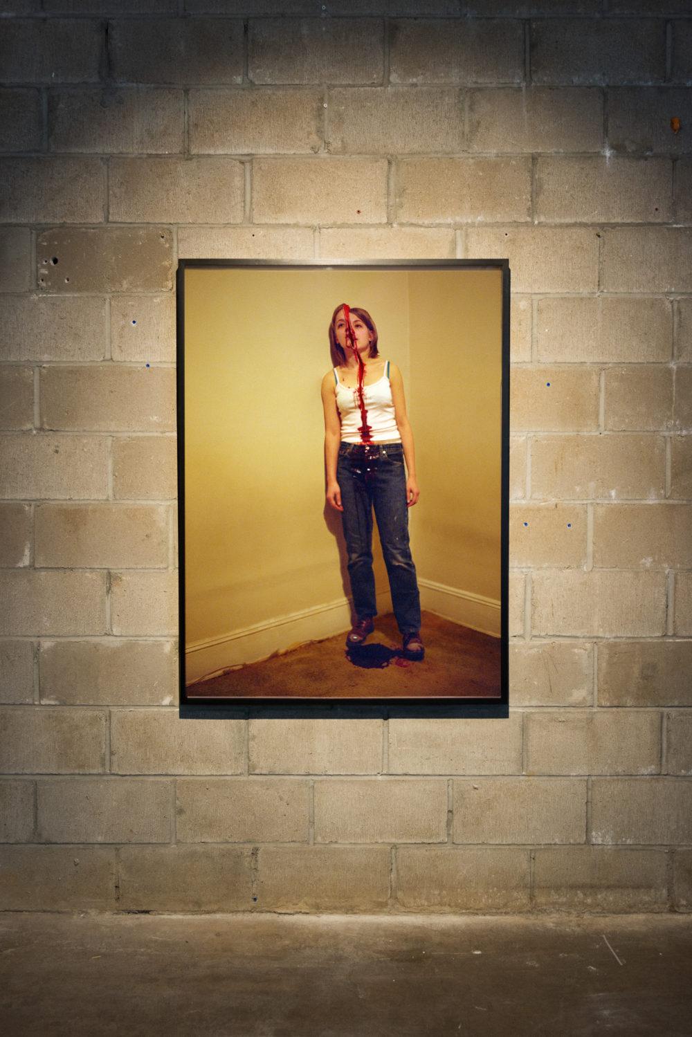 Sue de Beer In-Sides, 1999 C-Print
