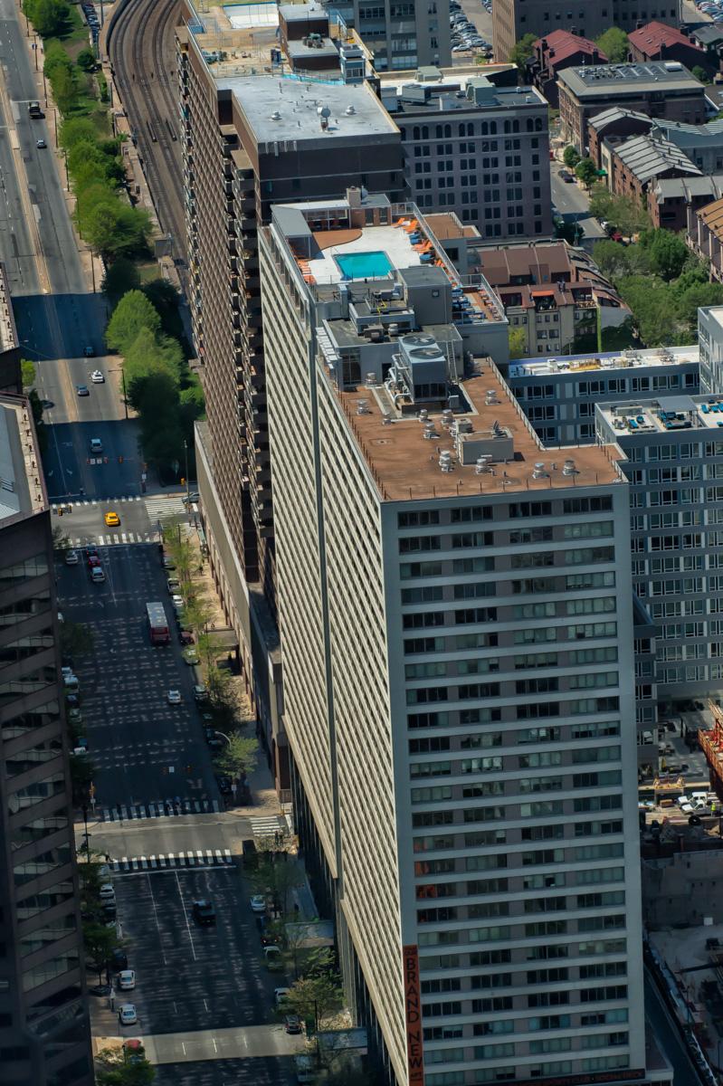 Philadelphia architectural photography, Philadelphia, Photographer, Michael Albany, aerial,