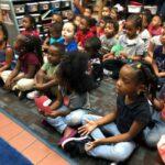 cognitive development in preschoolers