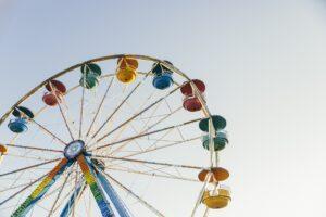 Uncle Bernie's Amusement Park @ Uncle Bernie's Amusement Park