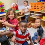 Fun Preschool Math Activities
