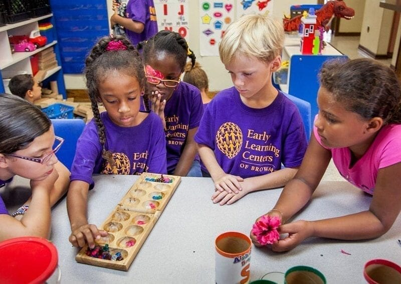STEM Education – It's Never Too Early