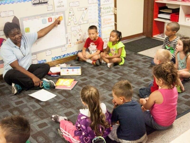 Three Ways to Teach Kids Patience