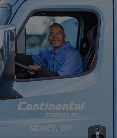 Continental Express employee