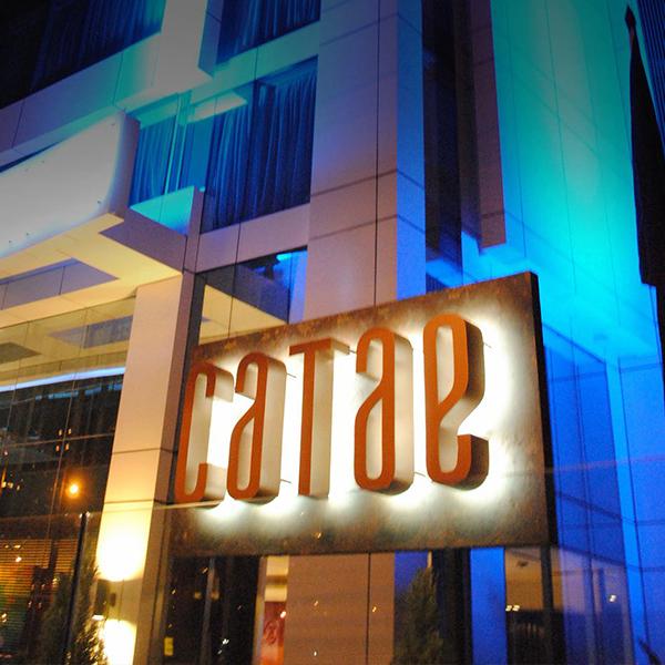 Catae Restaurant