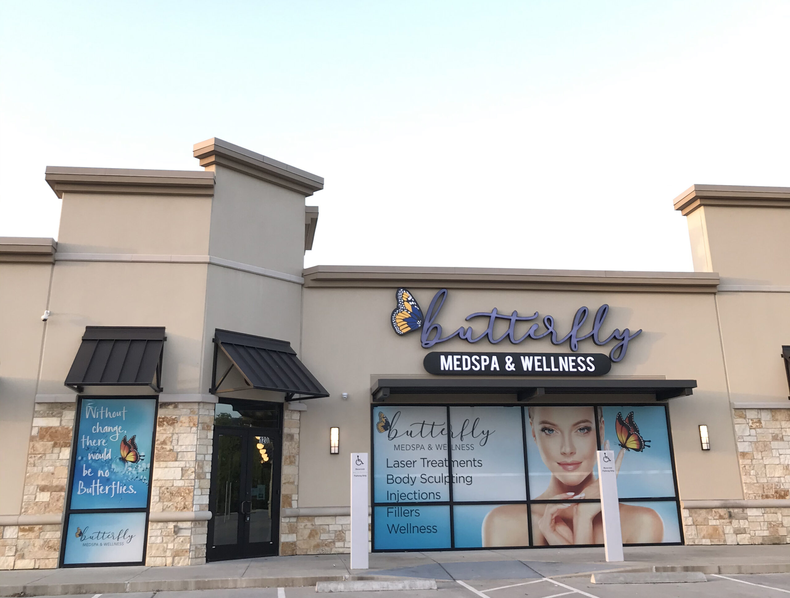 butterfly medspa and wellness