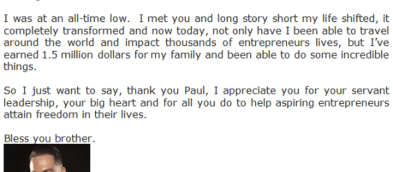 jv-paul-hutchings-testimonial-review