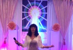 MC Mahara Brenna - Radiant Rose Academy Conclaves 2017-2018