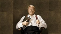Kevin Spacey Clarence Darrow