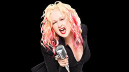 Cyndi Lauper's True Colors Fund