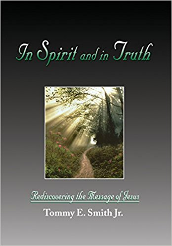 In Spirit and in Truth Book Cover