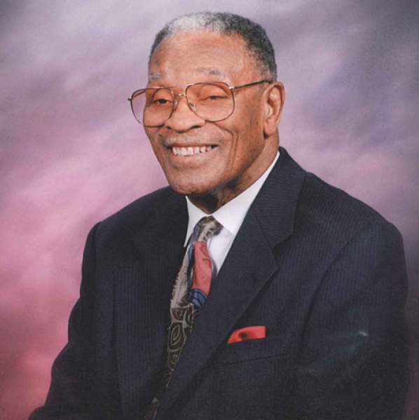 Pastor Charles F. Bennett, founder of Palma Ceia Baptist Church