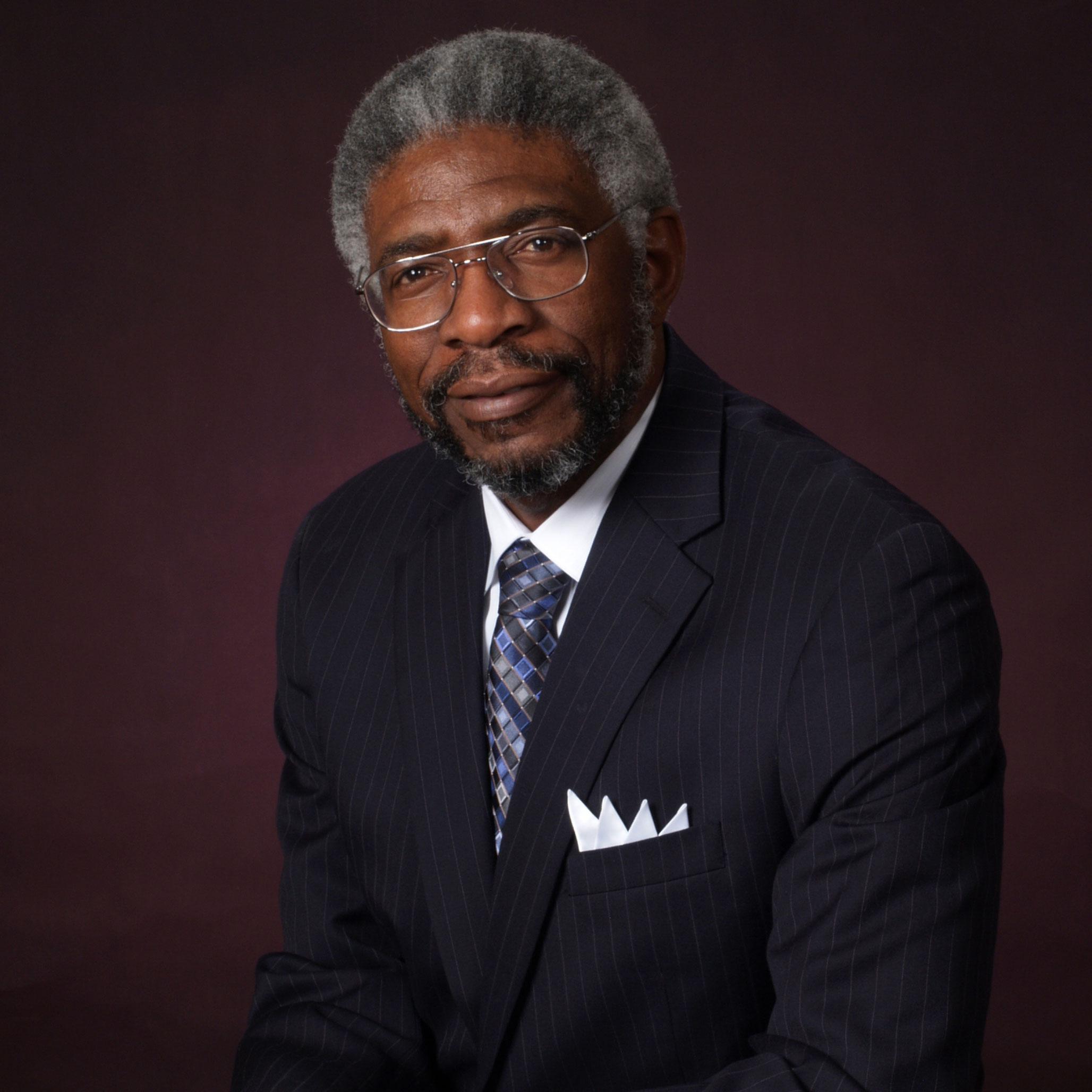 Tommy E. Smith, Pastor, Palma Ceia Baptist Church