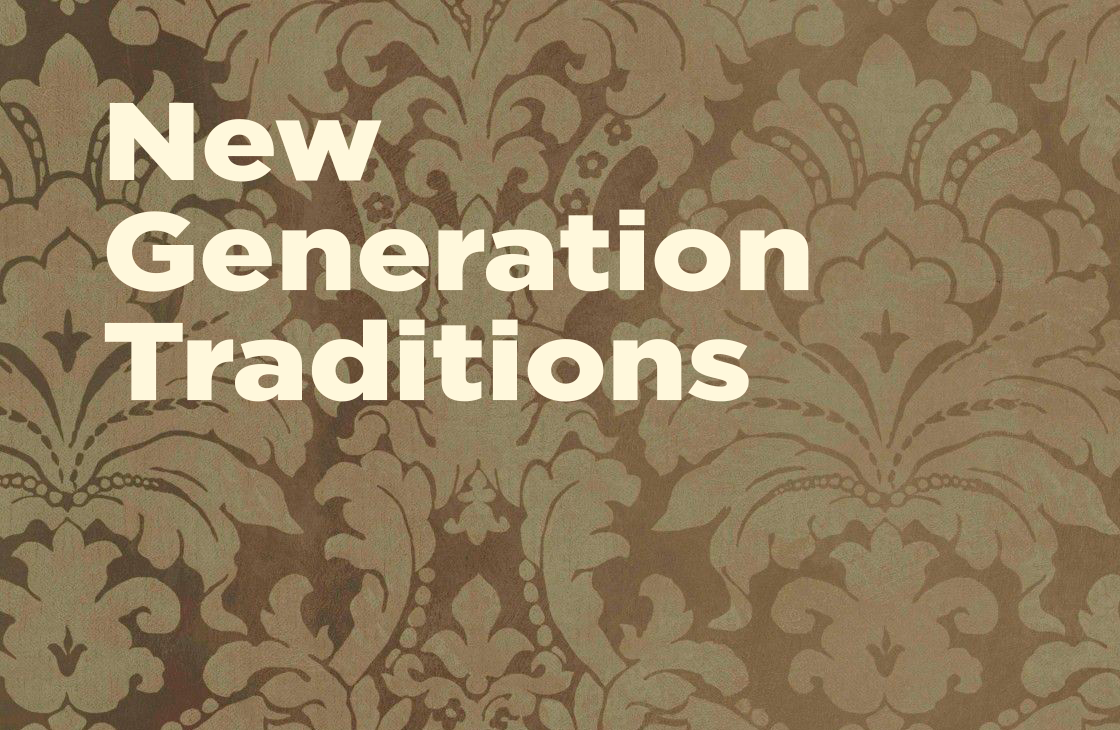 New Generation Traditions - Pastor Tommy Smith Sermon