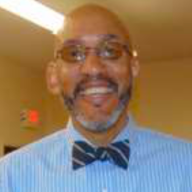 Rev. Anthony T. Woods, Assistant & Youth Pastor
