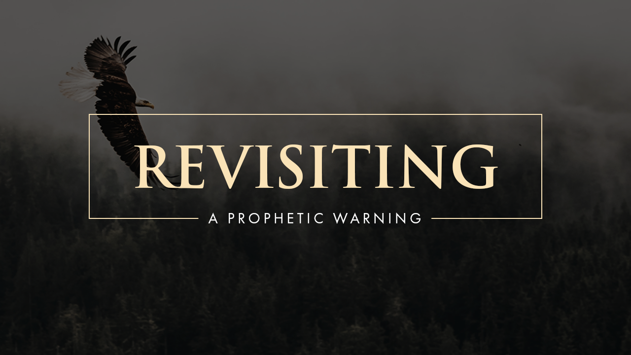 Revisiting A Prophetic Warning