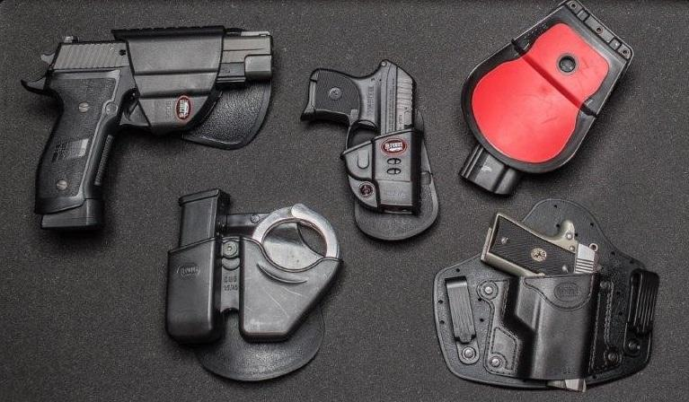Fobus Holsters Exhibiting at 146th Annual NRA Meetings & Exhibits