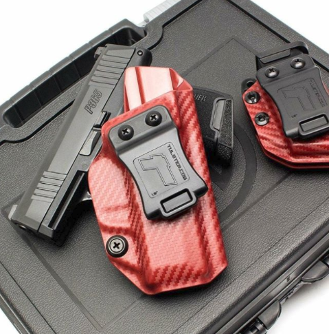 Tulster IWB Profile Kydex Holster for Sig P365
