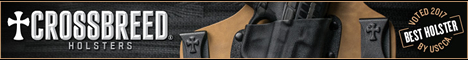 CrossBreed Holsters – Best Holster by USCCA