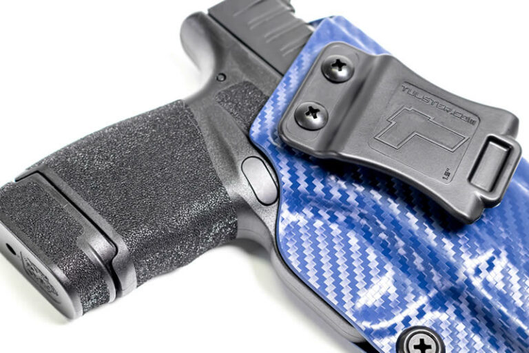 Tulster IWB Holster for Springfield Armory Hellcat