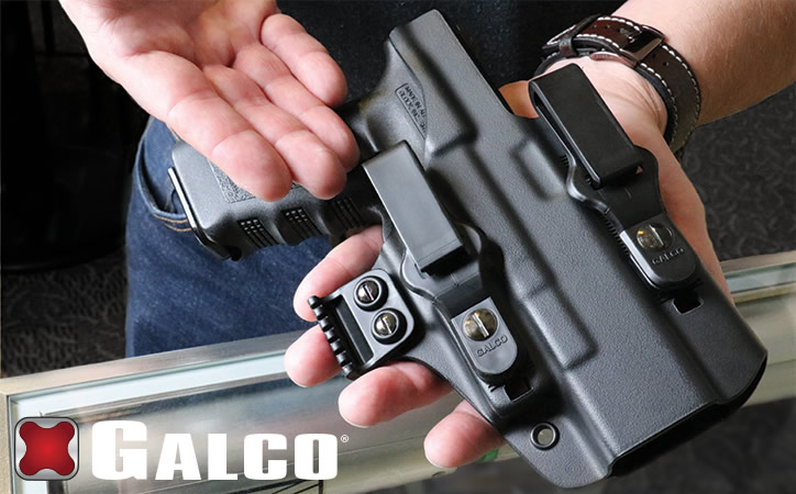 Galco HolsterVault Discount
