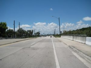 Spanish River Boulevard / I-95 Interchange