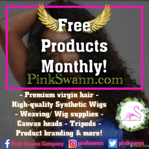 free beauty products monthly