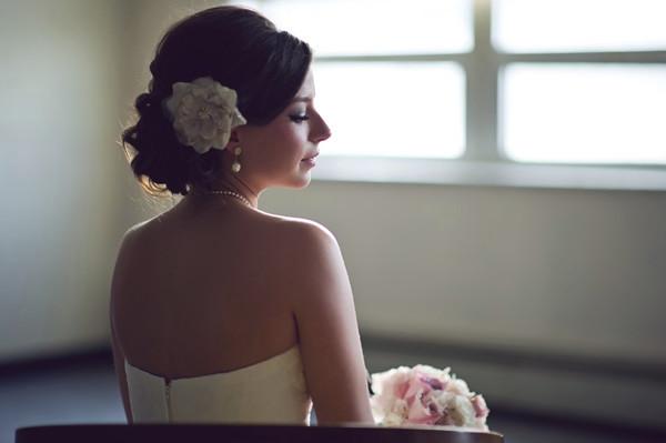 Sarah Kossuch Photography - Michigan Wedding Photography