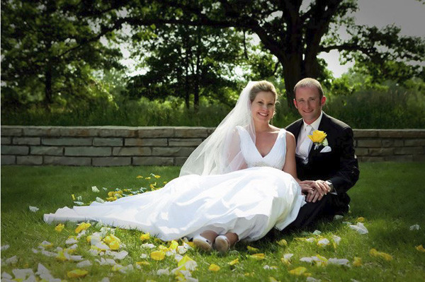 Michigan Wedding Photography - Trillium Imaging