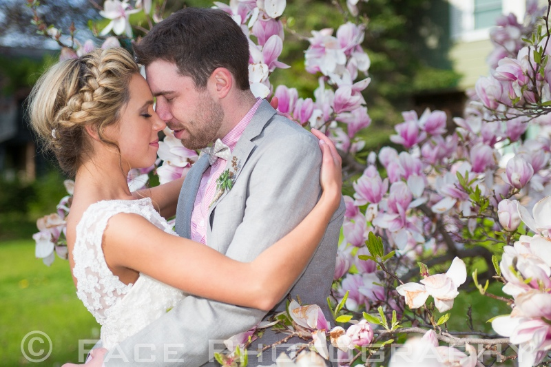Face Photography - Best Michigan Wedding Photographer