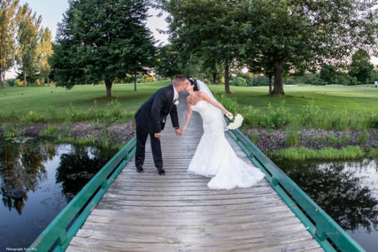 Georgetown MA Wedding