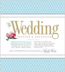 Wedding Binder or organizer