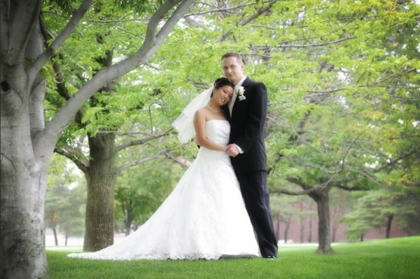 Seesaw Studios - Michigan Wedding Photography