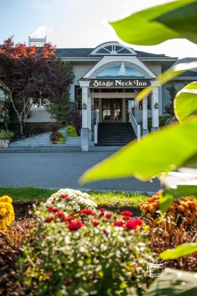 Stage Neck Inn Maine