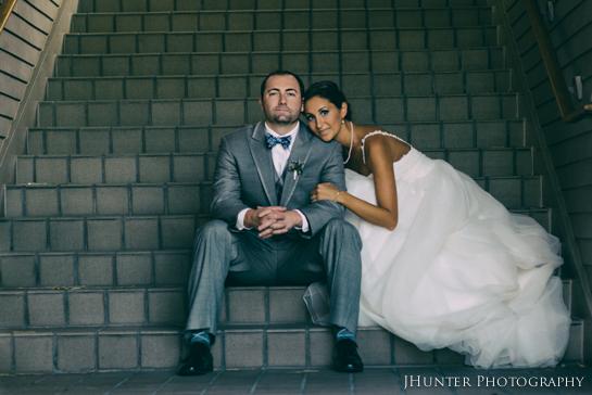 Bride & Groom - Hyatt Key West Wedding