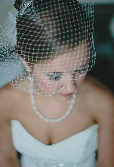 Bridal Portrait by Logan Jarrard
