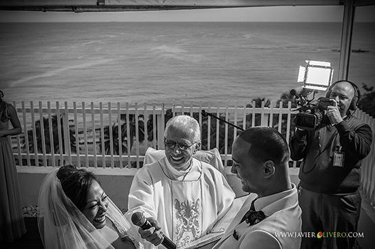 Wedding Ceremony Puerto Rico