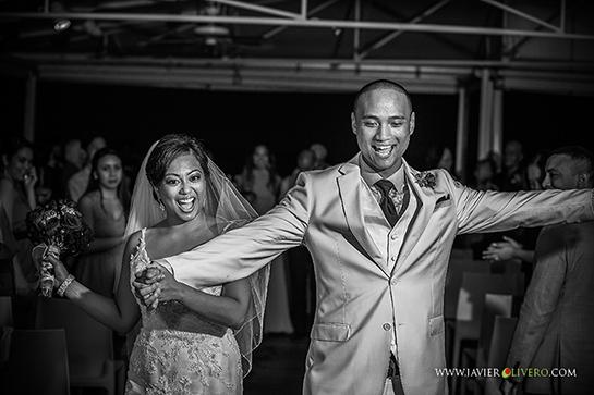 Destination Wedding at El San Juan Resort and Casino