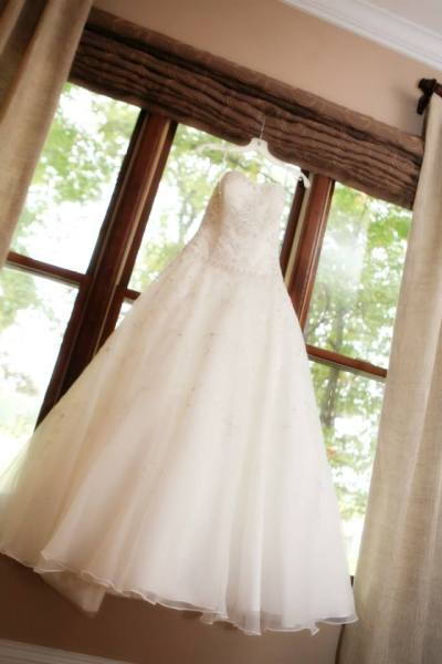 Rustic Brides Dress